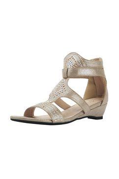sandaaltjes beige