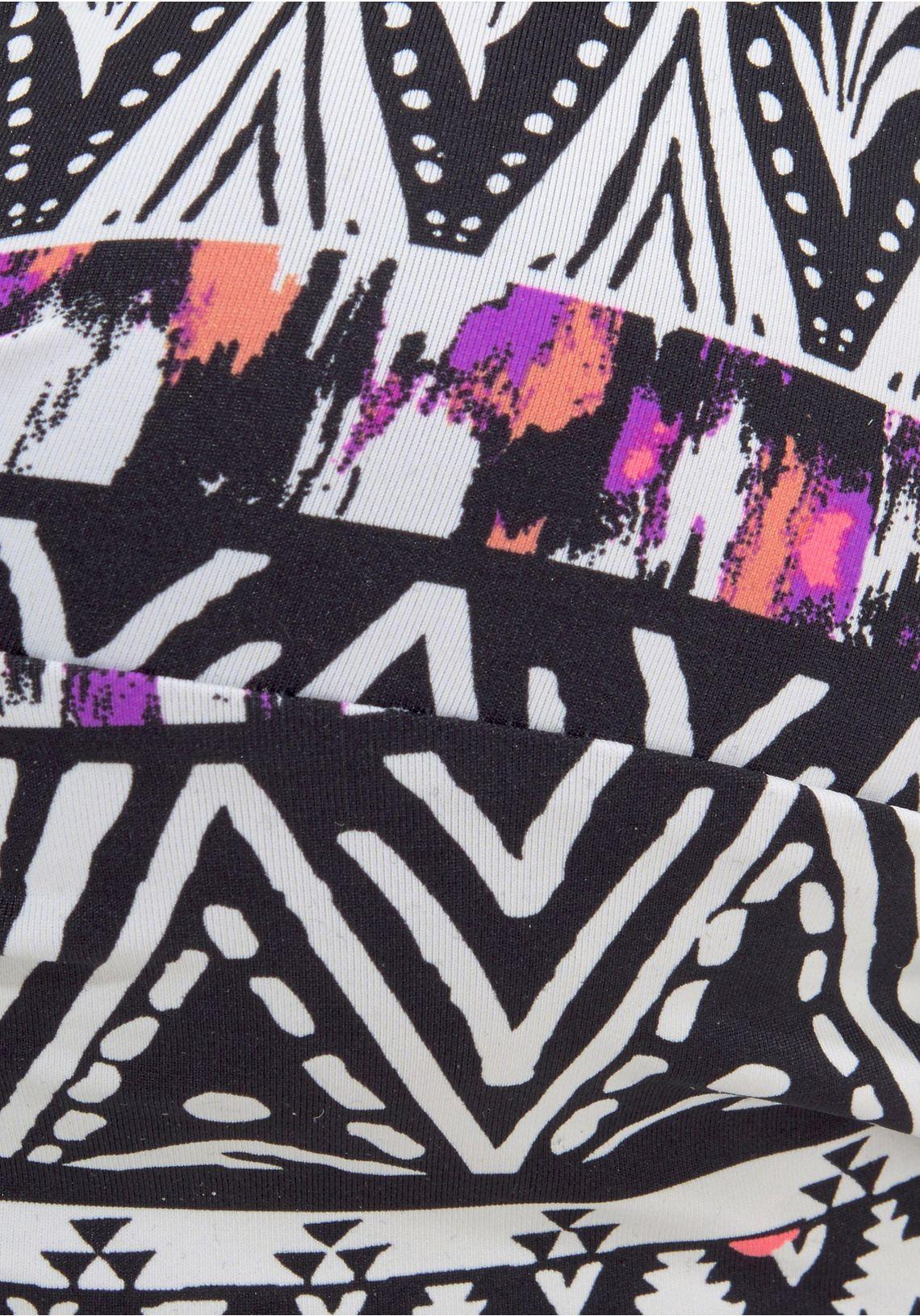 Lascana Bandeau-bikinitop Online Shop Zwart Gedessineerd OGC7hqYm