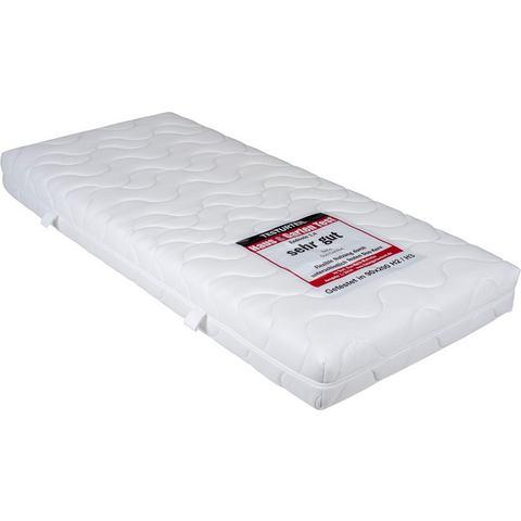 Comfortschuimmatras Duo Comfort 20, Beco, 20 cm hoog