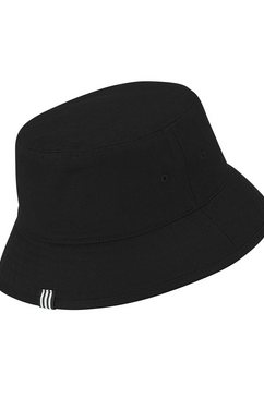 adidas originals vissershoed »bucket hat« zwart