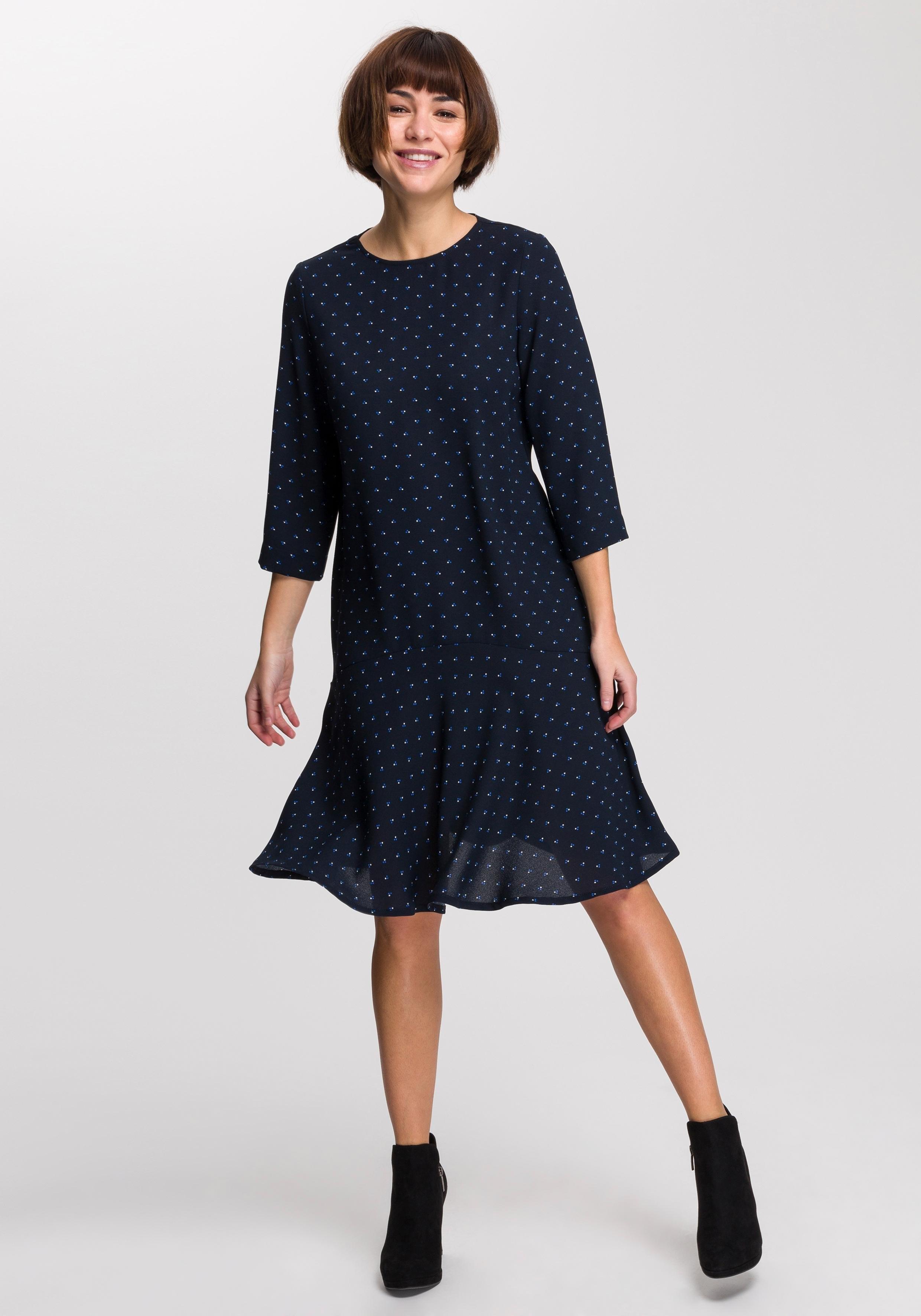 Opus blousejurk »Winala« nu online kopen bij OTTO