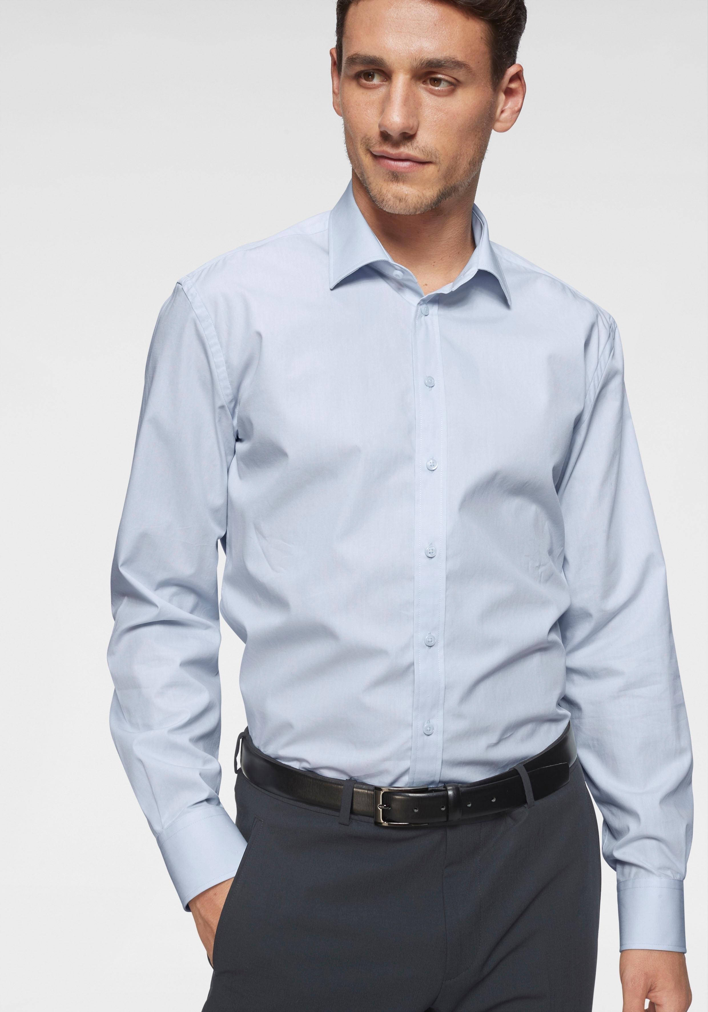 Class International businessoverhemd Gemakkelijk strijken online kopen op otto.nl