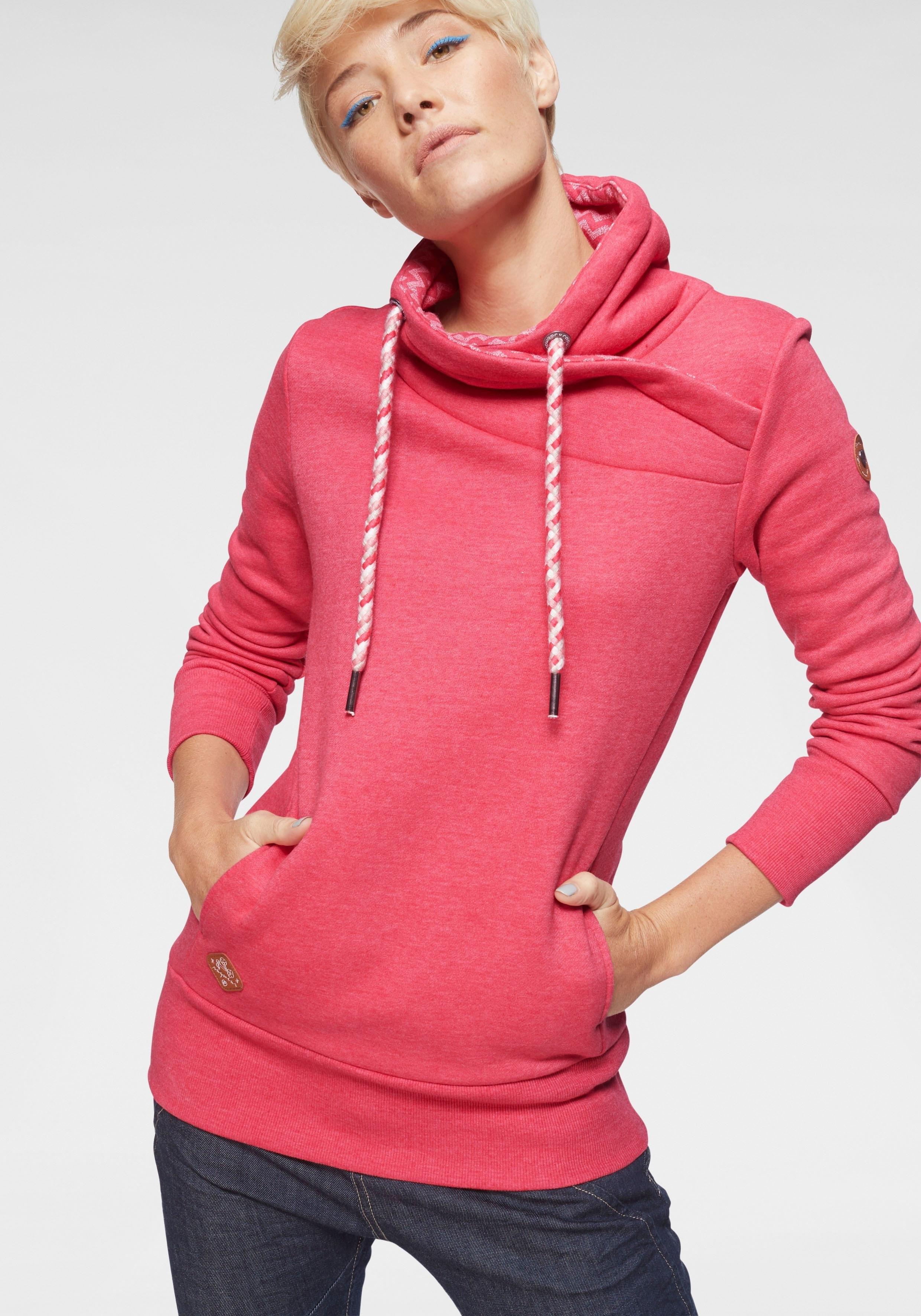 3a83826565c Ragwear sweatshirt »NESKA E« online shoppen   OTTO