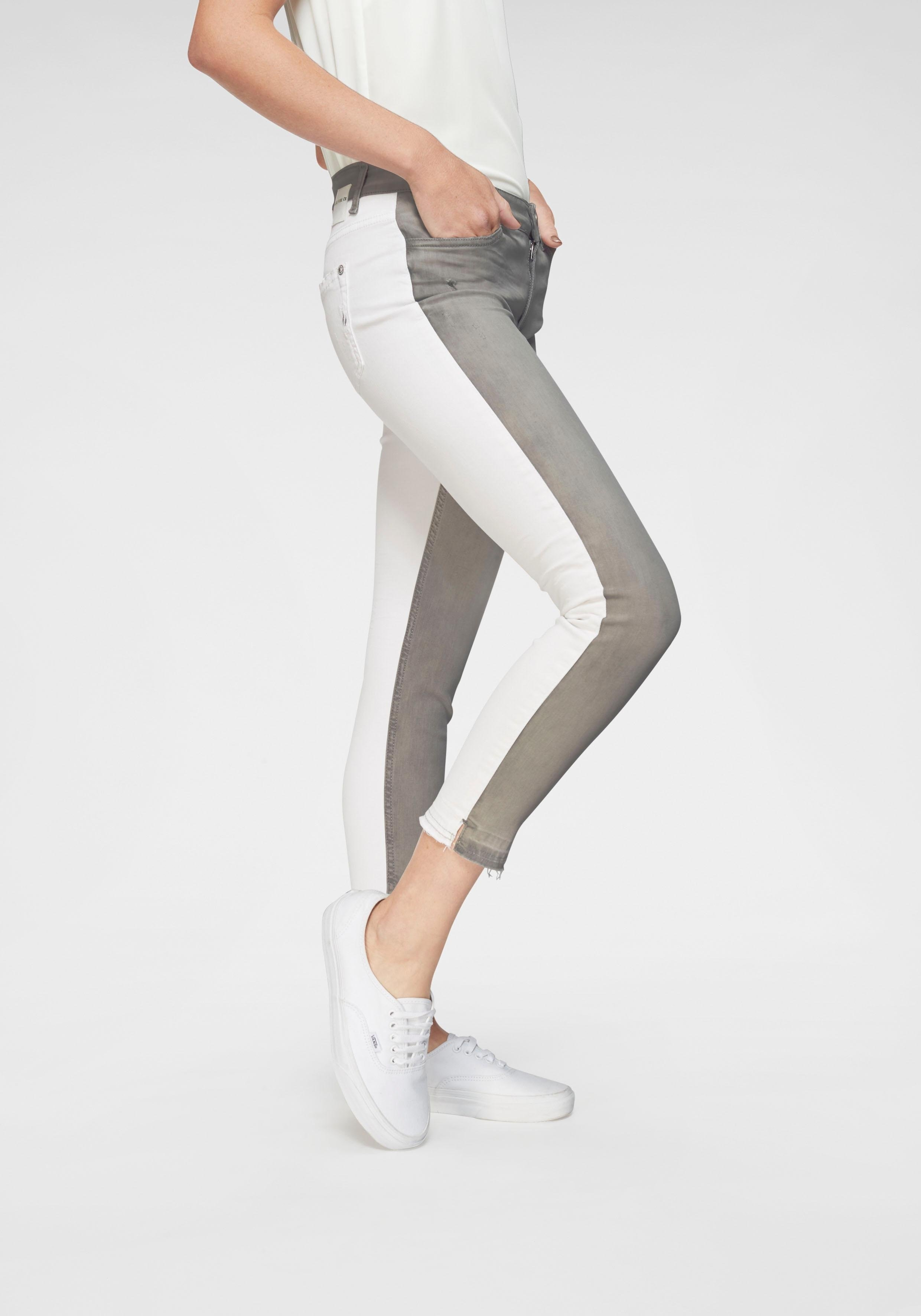 Blue Fire skinny jeans »CHLOE« goedkoop op otto.nl kopen