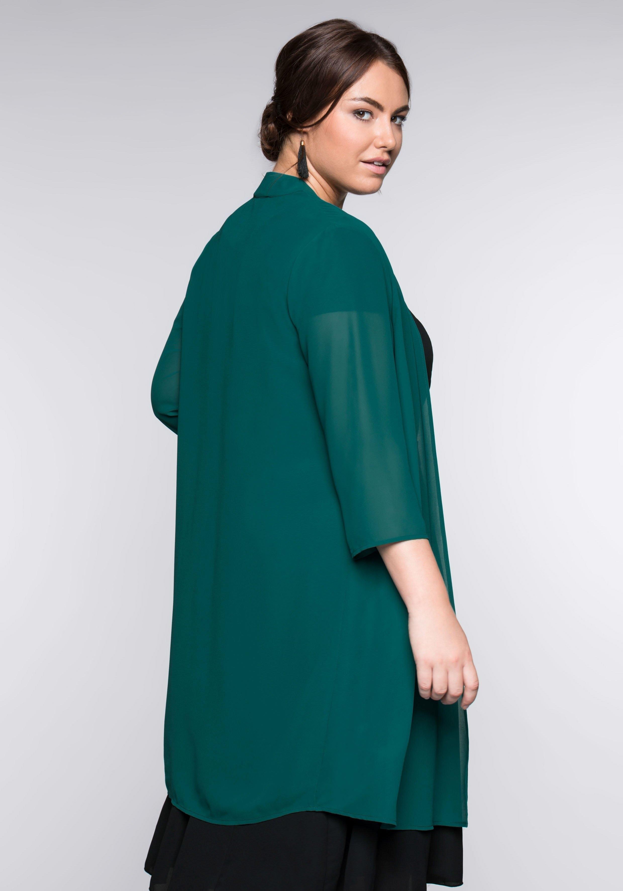 Sheego Style lange blouse veilig op otto.nl kopen