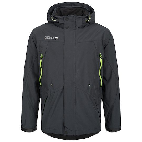 DEPROC Active outdoorjack »WELLLINGTON MEN« bij OTTO online kopen