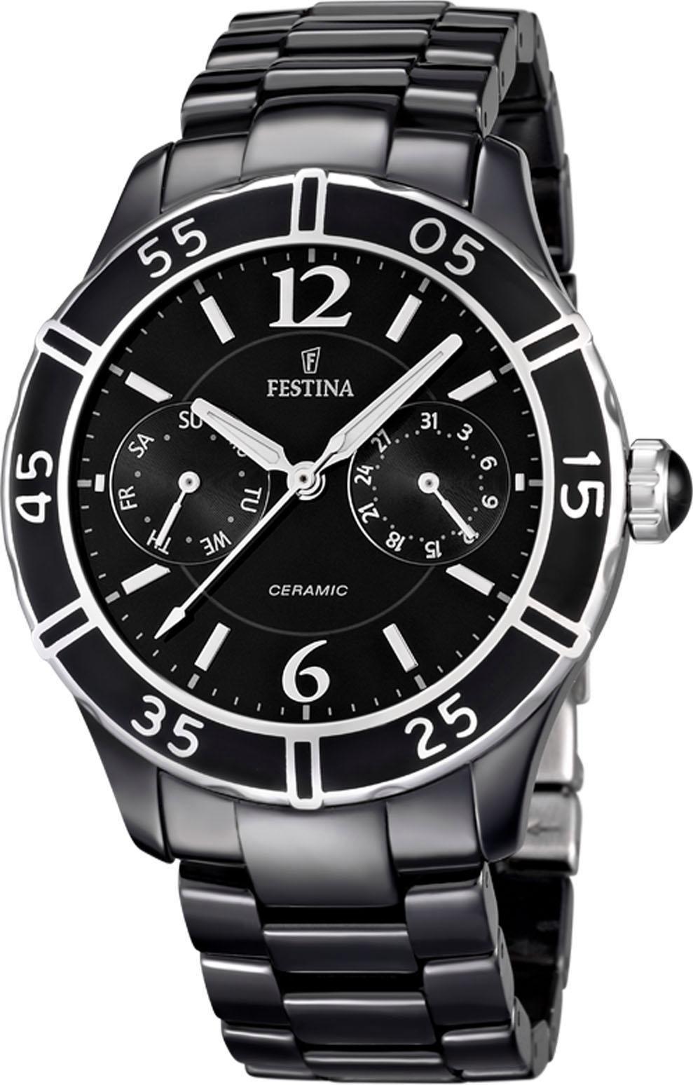 Festina multifunctioneel horloge »Trend, F16622/2« - verschillende betaalmethodes