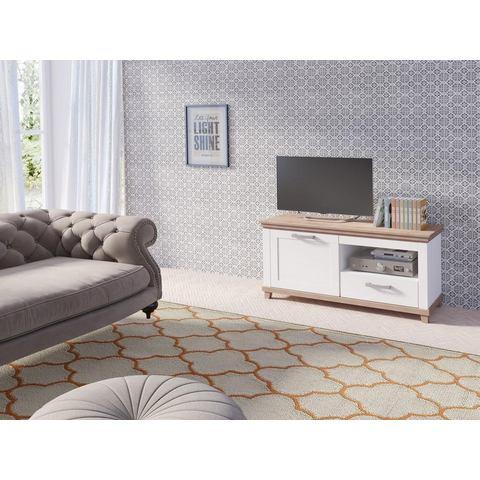 Tv-meubel Britta, breedte 126 cm