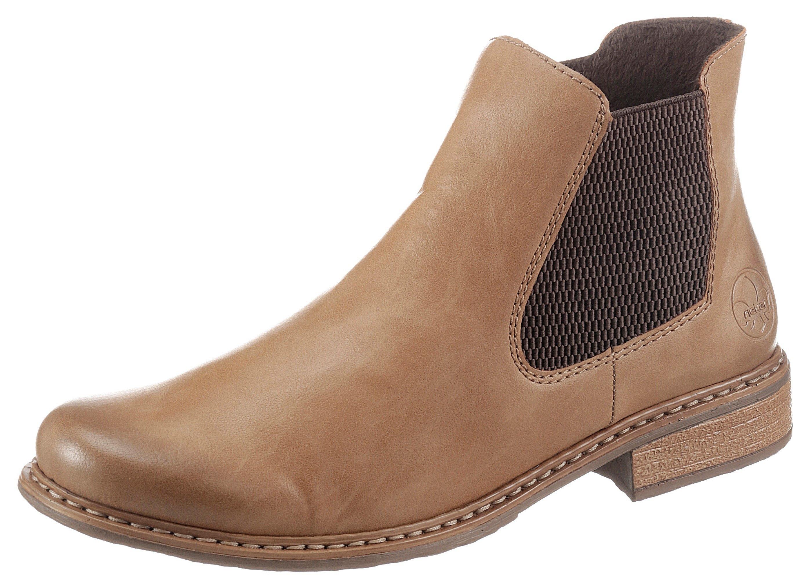 Rieker Chelsea-boots in klassieke look voordelig en veilig online kopen