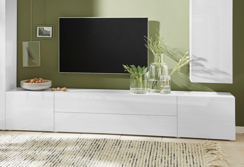 borchardt Möbel tv-meubel Toledo Breedte 200 cm nu online kopen bij OTTO