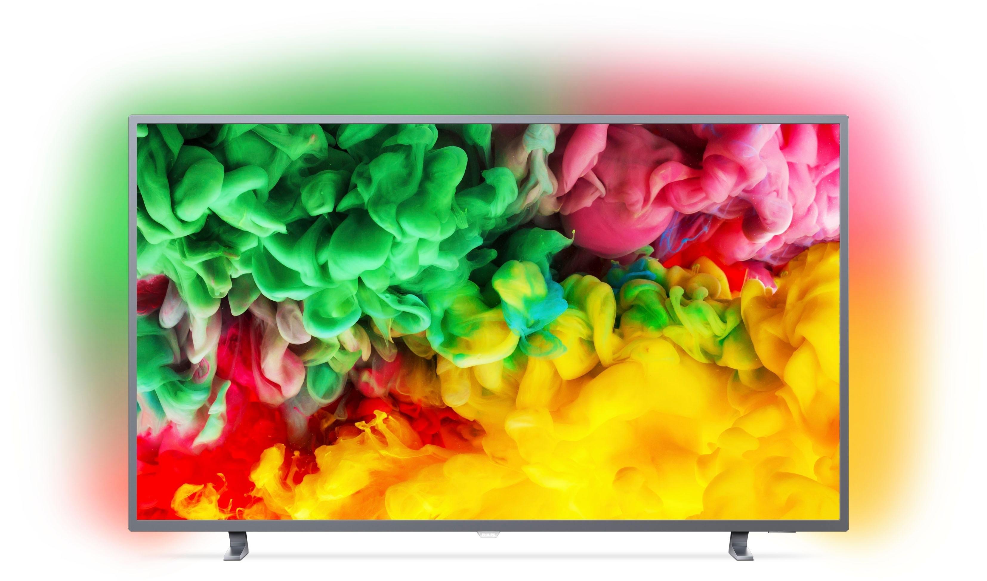 Philips 50PUS6703/12 led-tv (126 cm / (50 inch)), 4K Ultra HD, smart-tv in de webshop van OTTO kopen