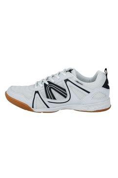 lico unisex schoenen door lico rijgen »fit indoor« wit