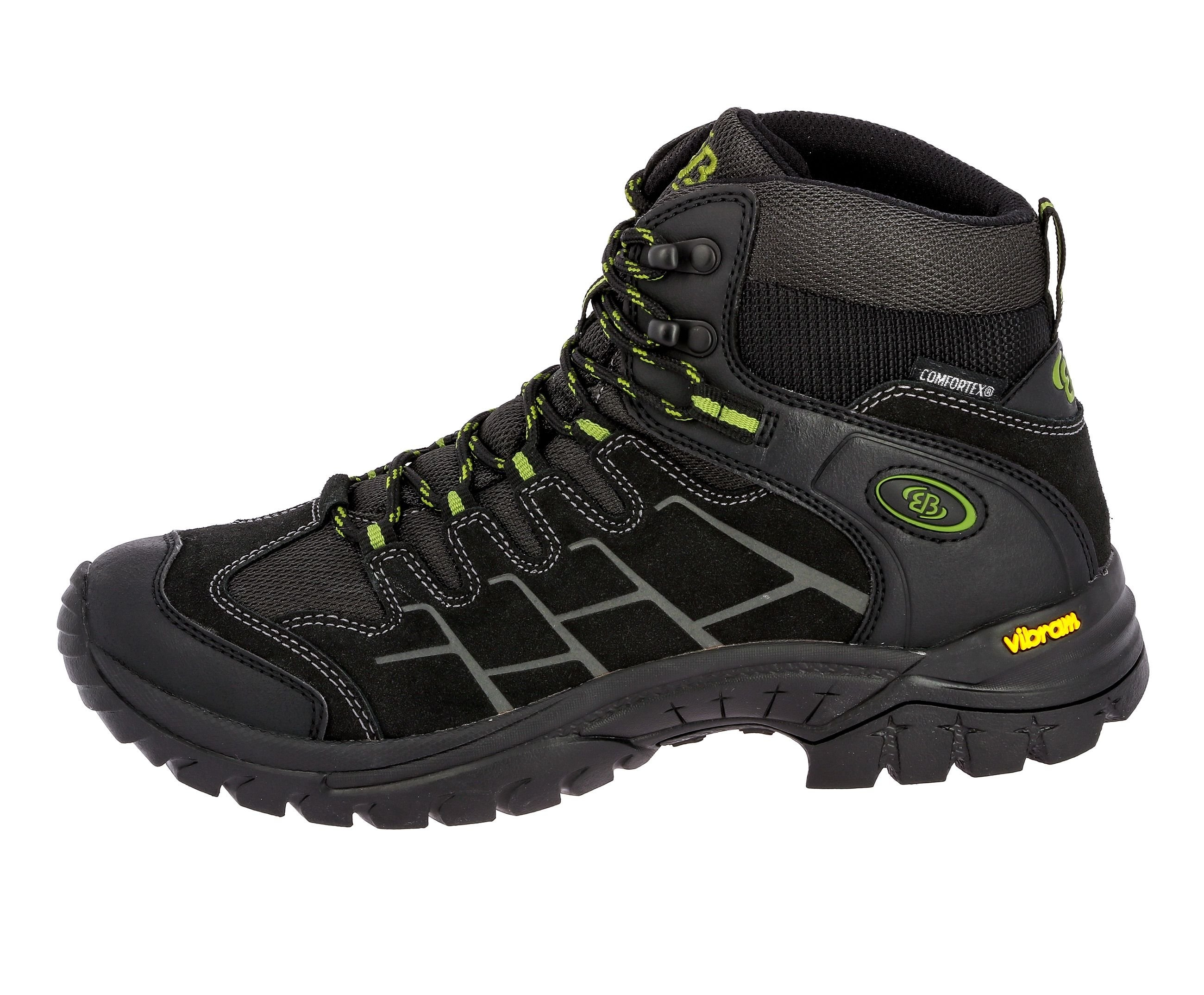 Brütting Functionele outdoor boots »Canada high« - verschillende betaalmethodes