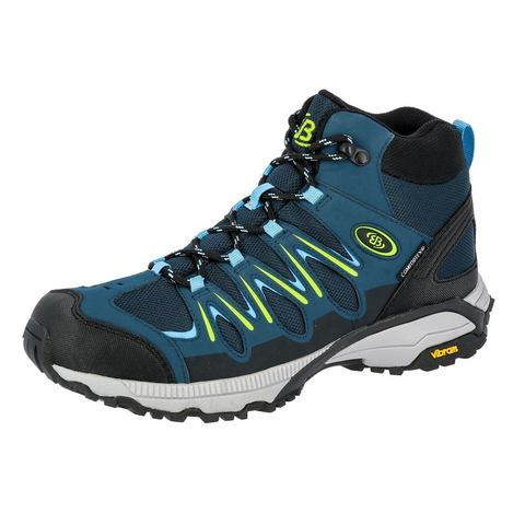 NU 15% KORTING: Brtting Outdoor laarzen Brutting veter Expedition mid