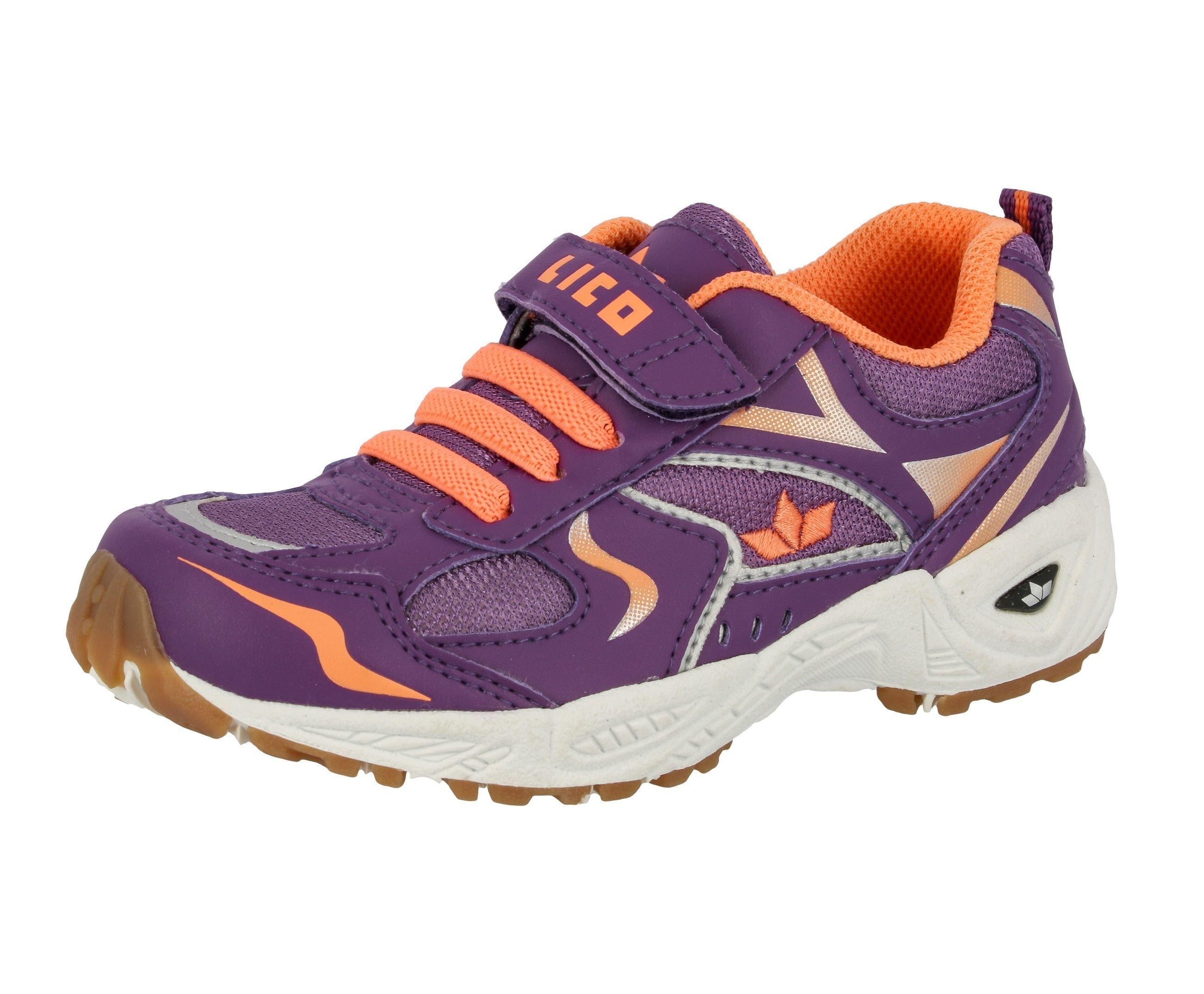 Lico klittenbandschoenen »Sportschoenen Bob VS« - verschillende betaalmethodes