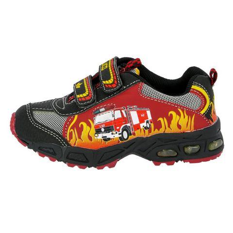 LICO Kinderschoenen met knipperlicht