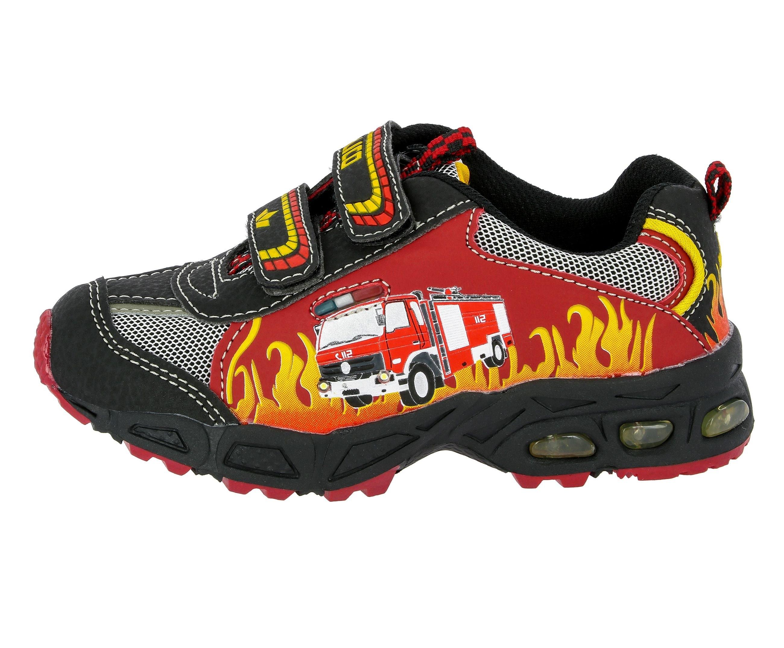 f25eb89f9dd LICO Kinderschoenen met knipperlicht »BOB VS« nu online kopen | OTTO