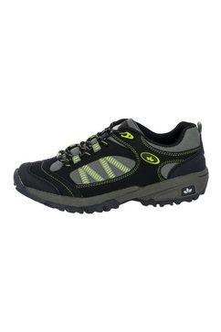 lico lico outdoor schoen »rancher low« zwart