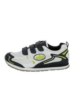 lico sport schoen met klittenband »nelson v« wit