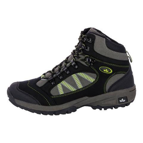 LICO Outdoor Laarzen van LICO voor veter, Unisex