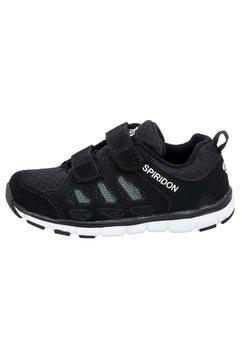 bruetting sneakers kindersneakers spiridon fit v zwart