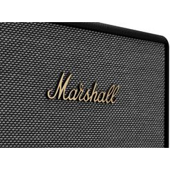 marshall »stanmore ii bt« bluetoothluidspreker zwart