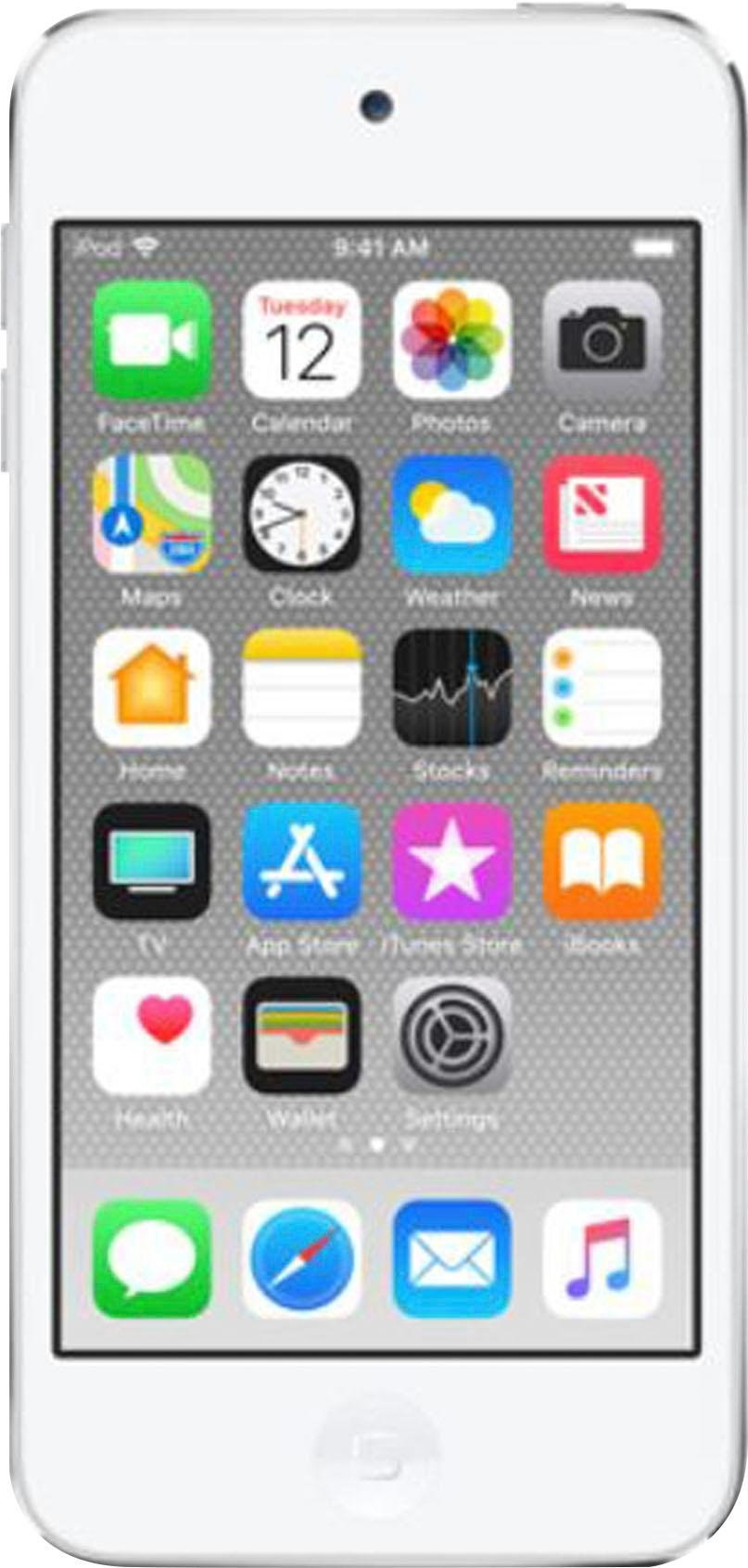 Apple »iPod touch 128 GB« MP4-speler (Bluetooth, WLAN (wifi)) online kopen op otto.nl