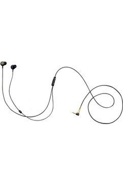 marshall in-ear-hoofdtelefoon zwart