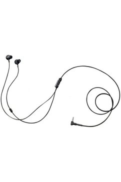marshall »mode eq« in-ear-hoofdtelefoon zwart