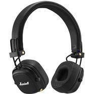 marshall »major iii« on-ear-hoofdtelefoon zwart