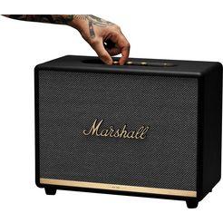 marshall »woburn ii bt« bluetoothluidspreker zwart