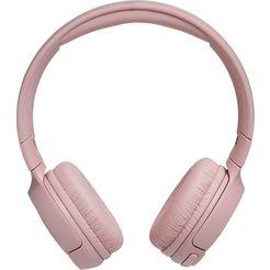 jbl on-ear-hoofdtelefoon tune 500bt roze