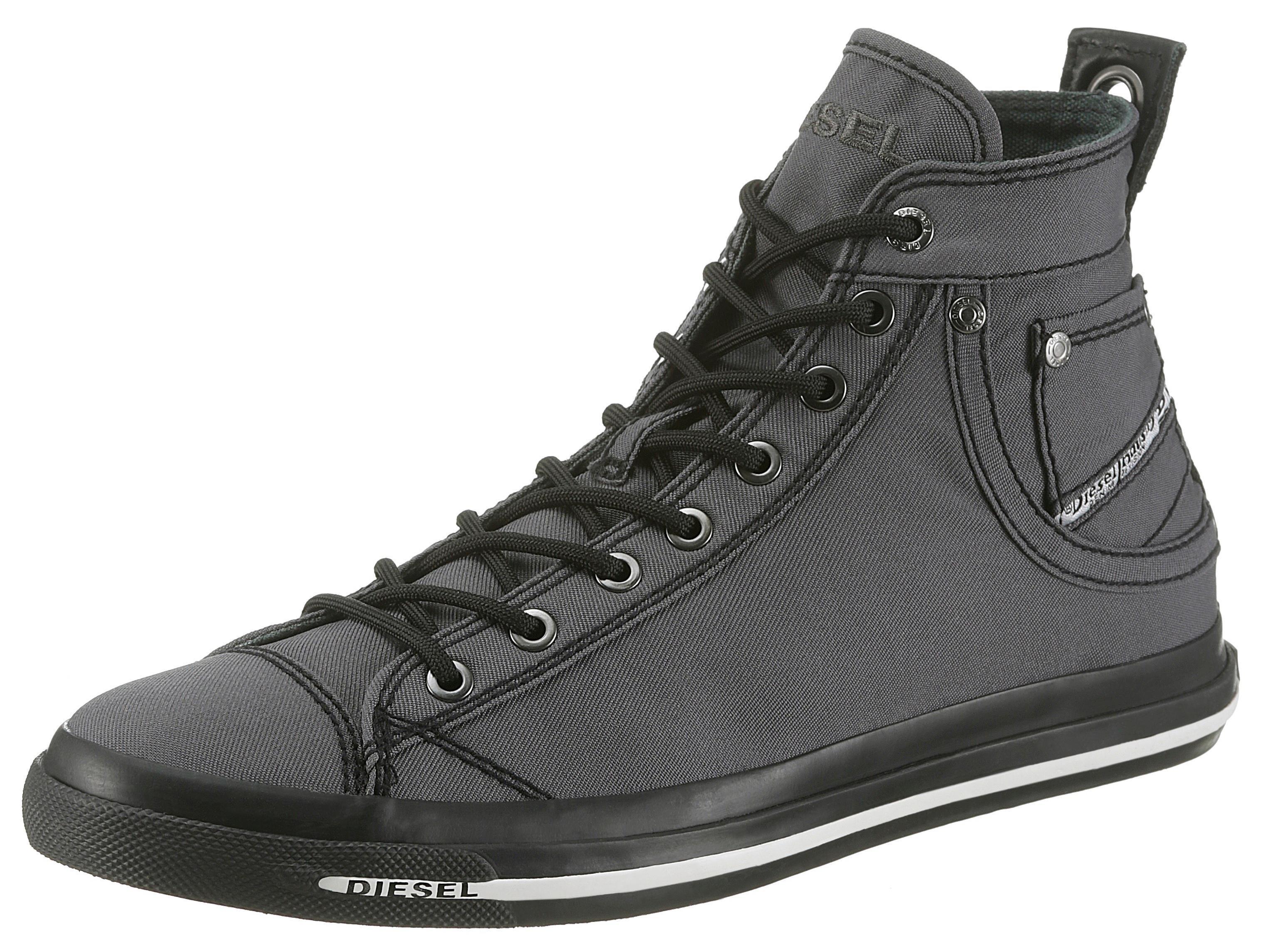 Diesel sneakers »Magnete Exposure« bij OTTO online kopen
