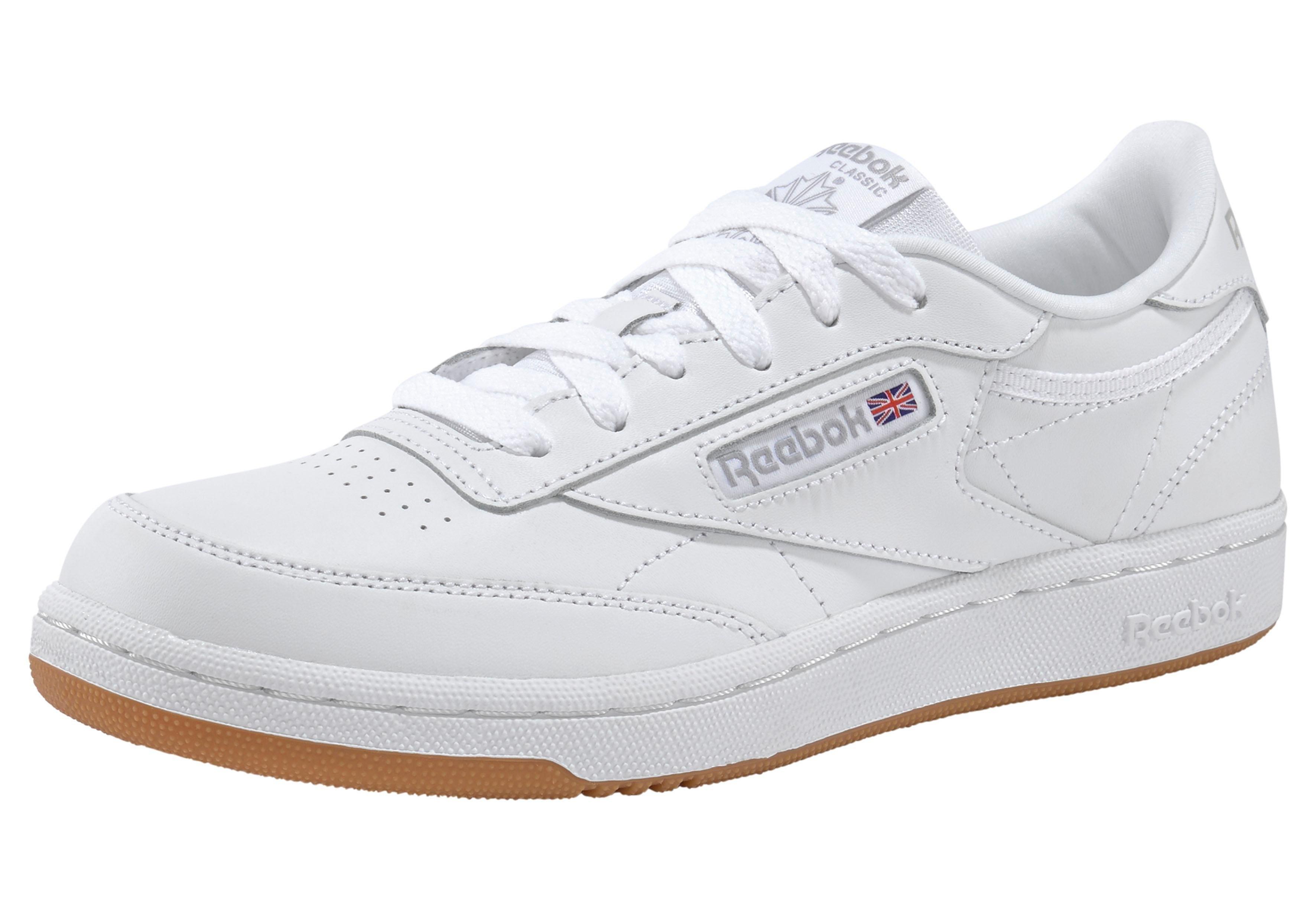 Reebok Classic sneakers »CLUB C« bestellen: 14 dagen bedenktijd