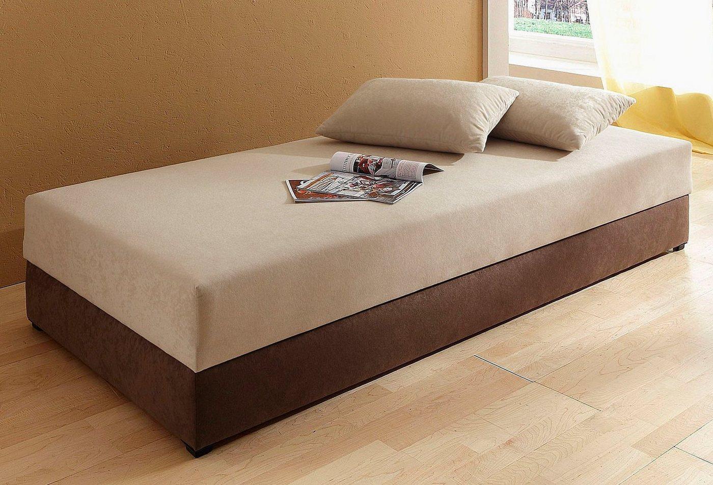 MAINTAL Bed in 2 kwaliteiten