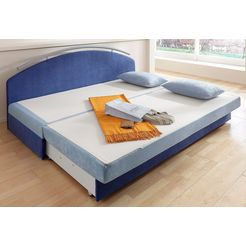 maintal variabel bed blauw