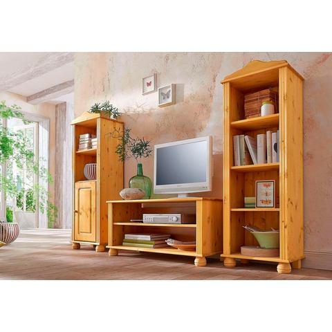 HOME AFFAIRE 3-delig wandmeubel in landhuisstijl