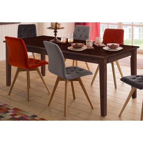 Home affaire eettafel Danuta, in 3 verschillende kleuren en afmetingen, uittrekbaar
