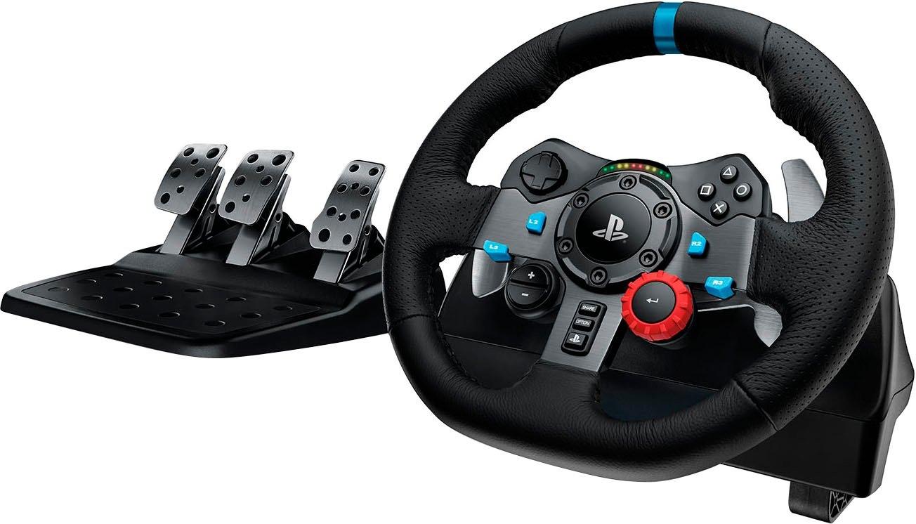 Op zoek naar een Logitech Games gaming-stuur G29 Driving Force? Koop online bij OTTO