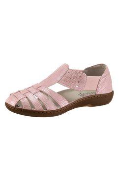 airsoft instappers met elastiek opzij roze