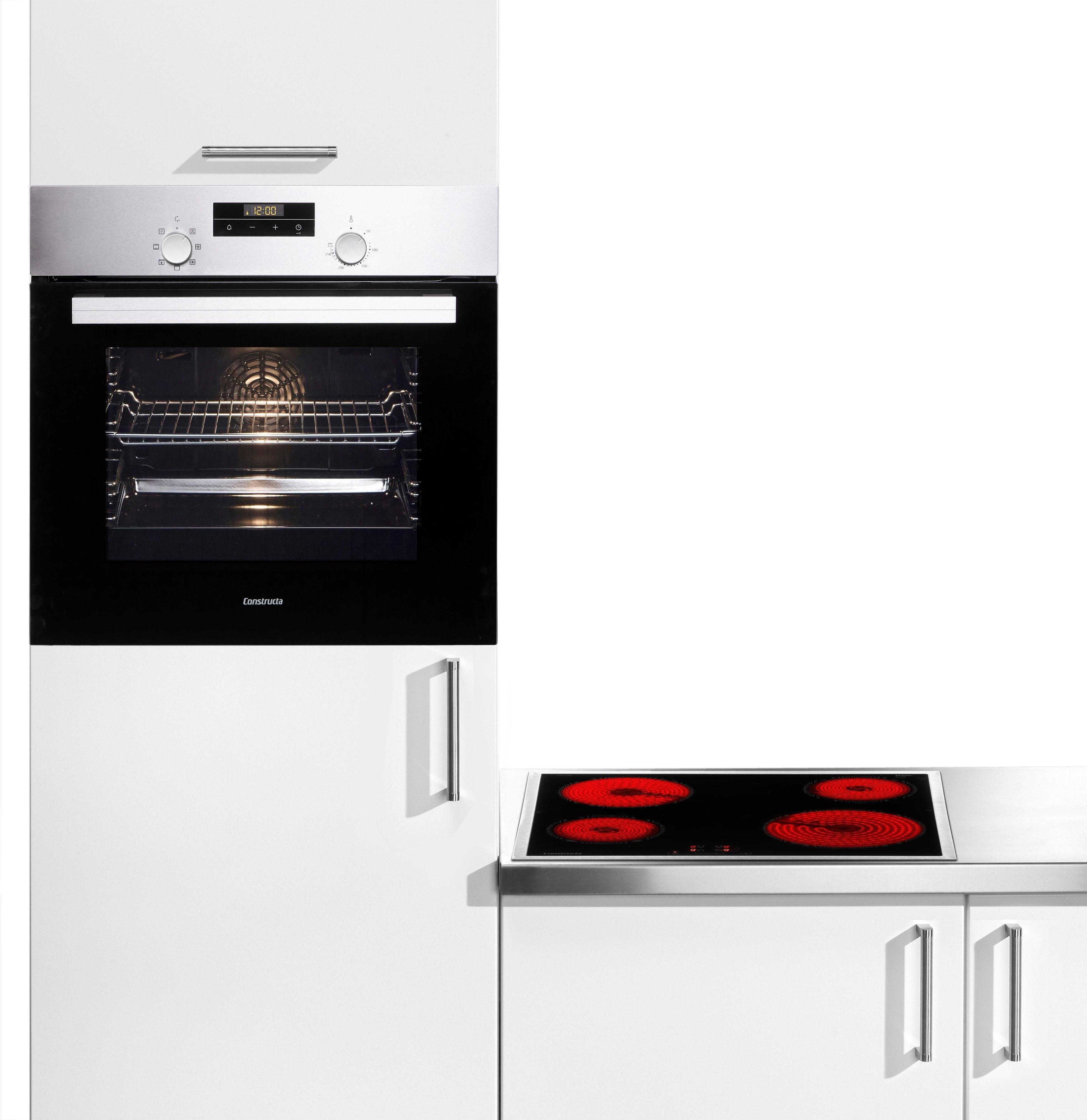 Constructa ovenset CX3BS602 online kopen op otto.nl