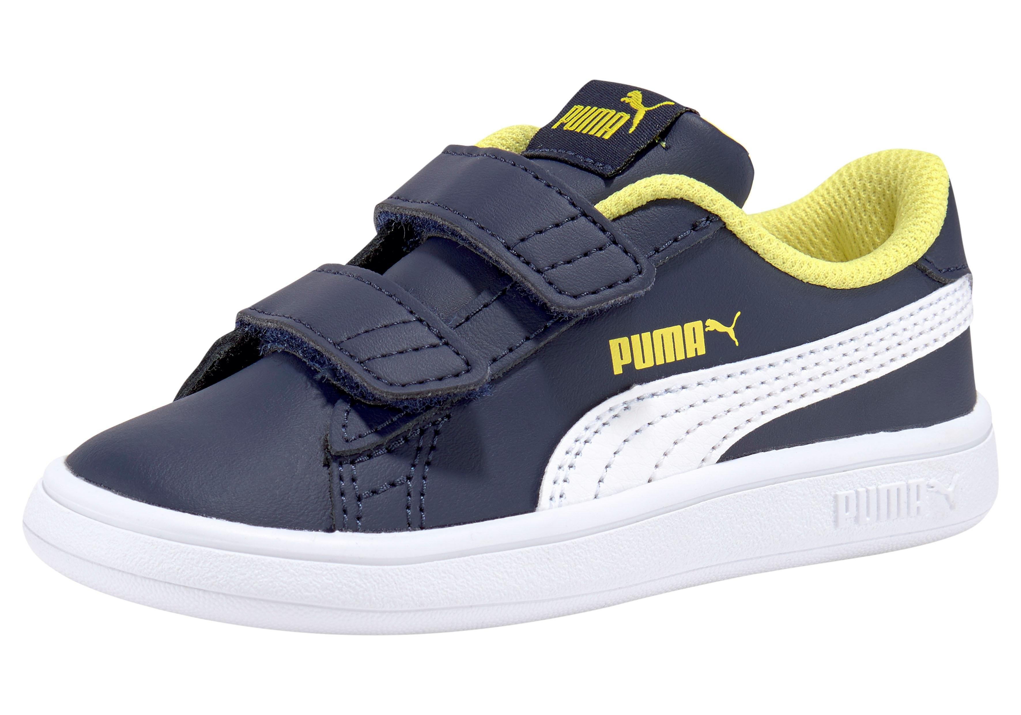 Puma sneakers »Smash V2 L V Inf + PS« voordelig en veilig online kopen