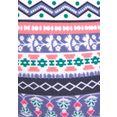 s.oliver beachwear push-upbikinitop »barcelona« blauw