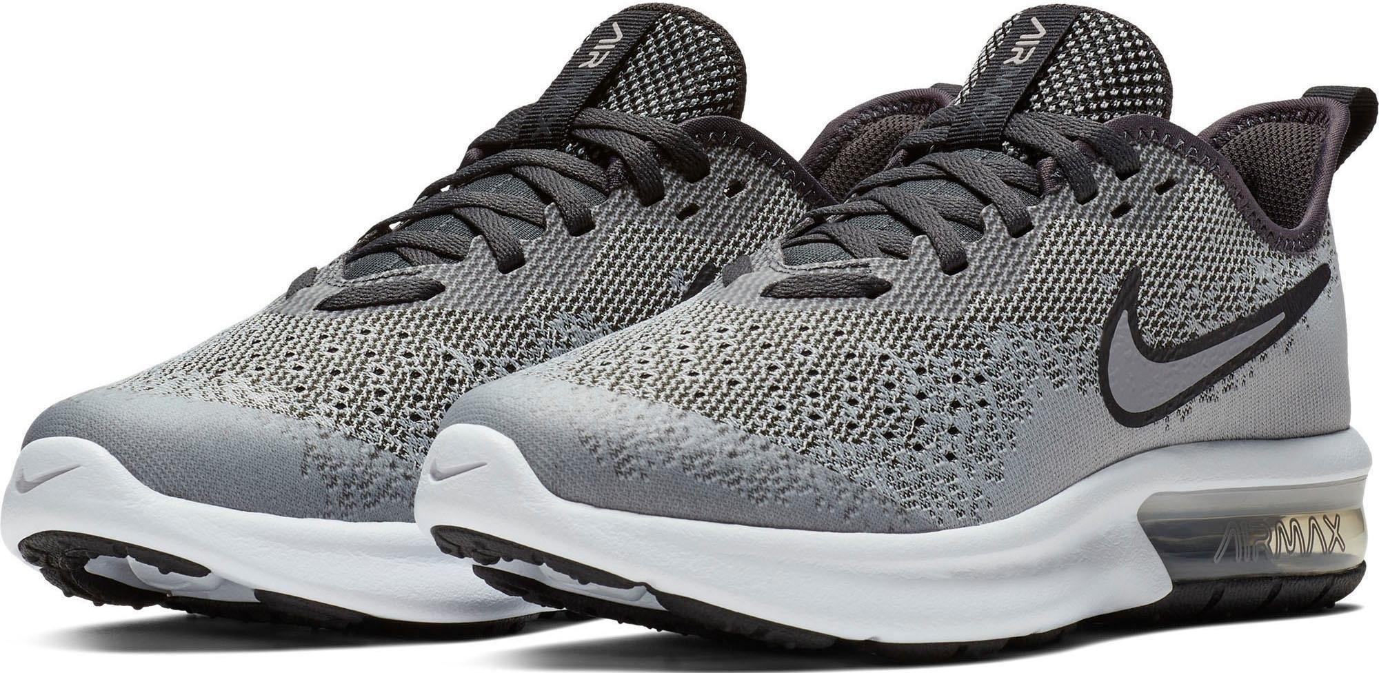 Op zoek naar een Nike Sportswear sneakers »Air Max Sequent 4«? Koop online bij OTTO