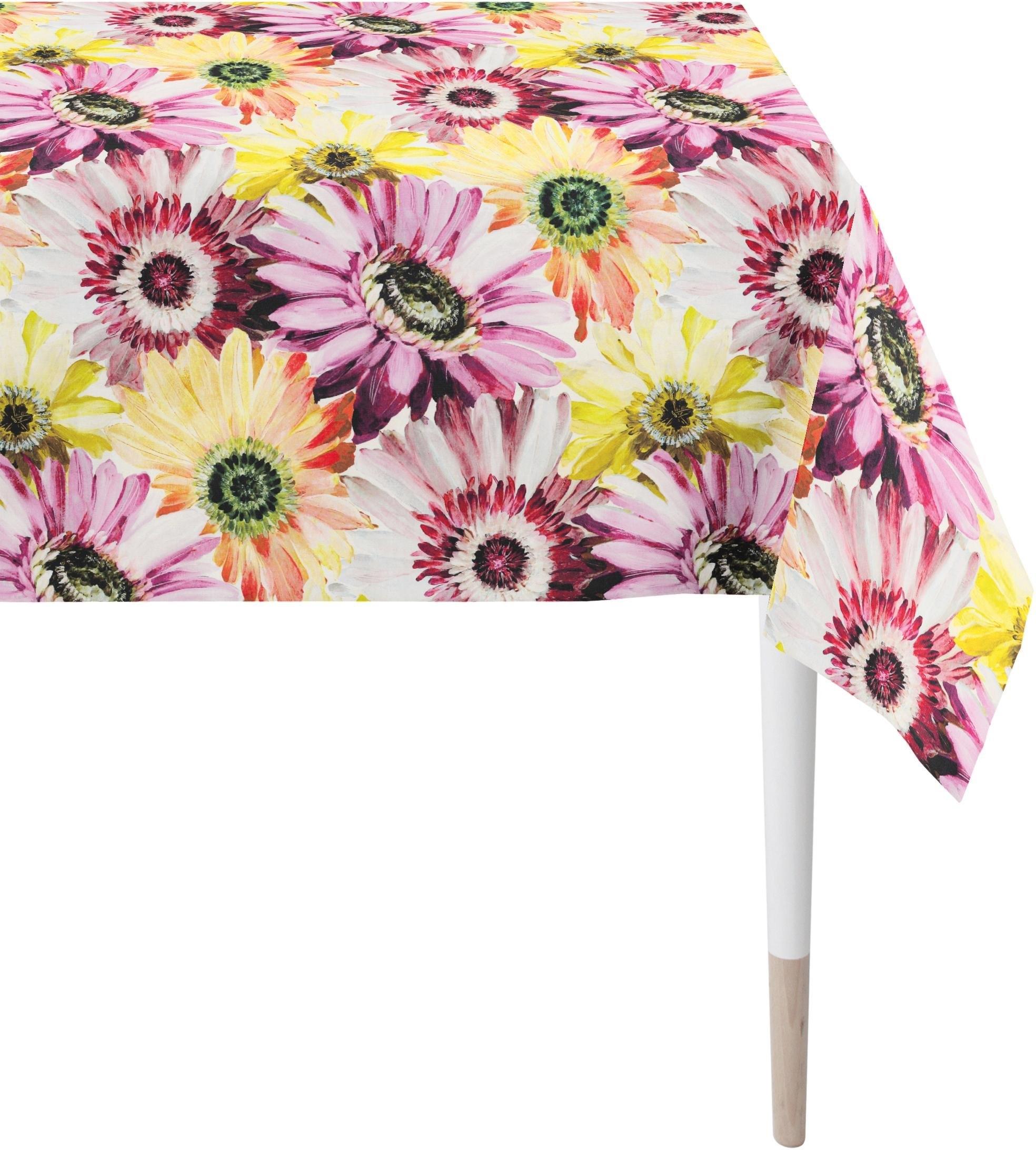 Apelt Tafelkleed, »1700 Summergarden« (per stuk) online kopen op otto.nl