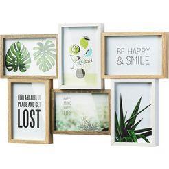 home affaire collagelijst »landscape«