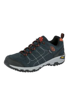 bruetting outdoorschoenen »outdoorschoenen mount shasta low« blauw