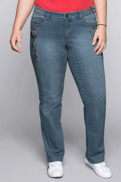 joe browns stretch jeans blauw