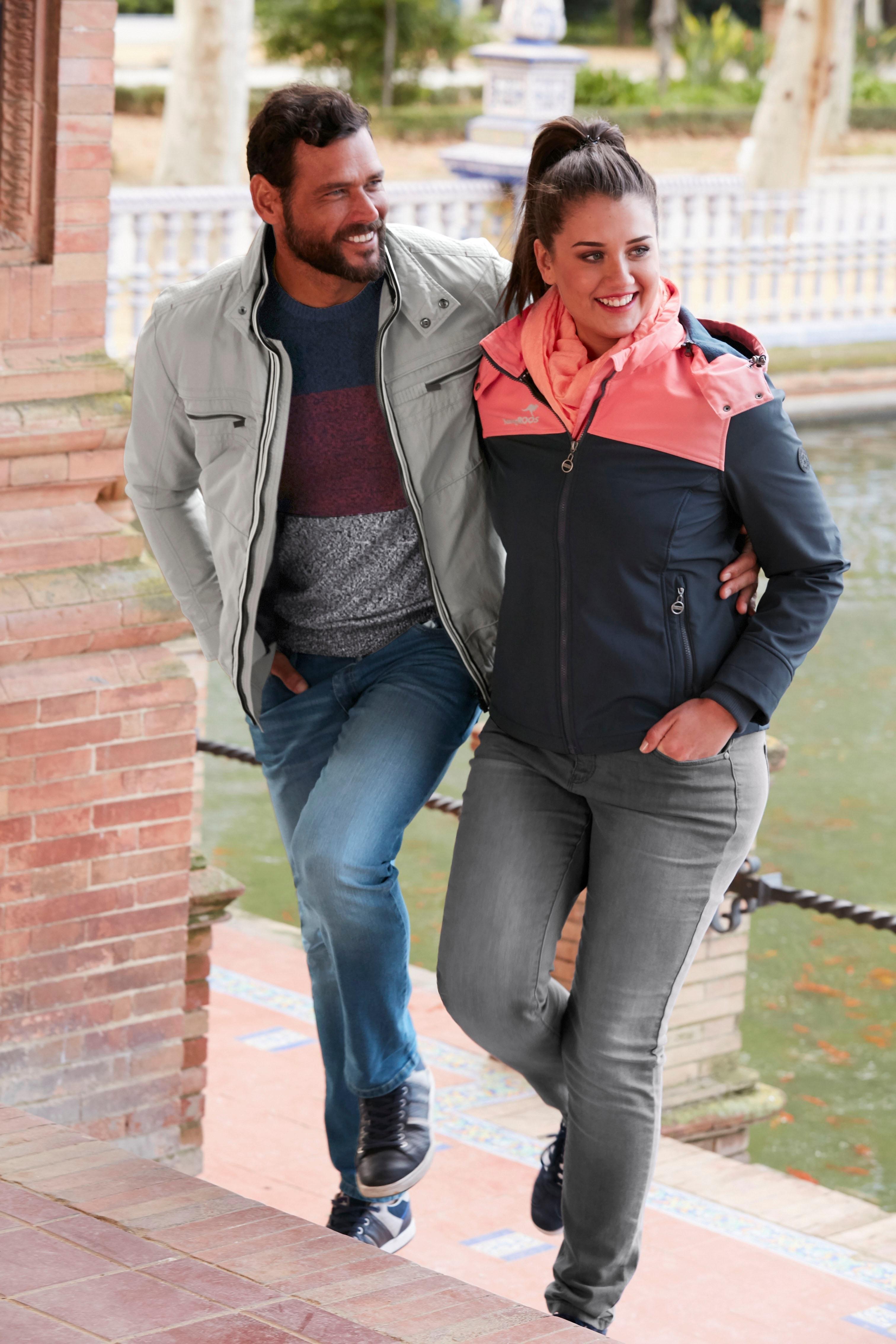 ARIZONA Slim Fit-jeans online kopen op otto.nl