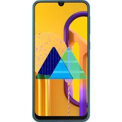 samsung »galaxy m30s« smartphone groen